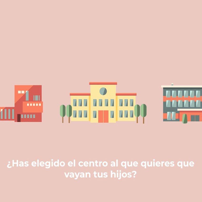 Campaña Publicitaria para la Consejería de Educación y Cultura de la CARM