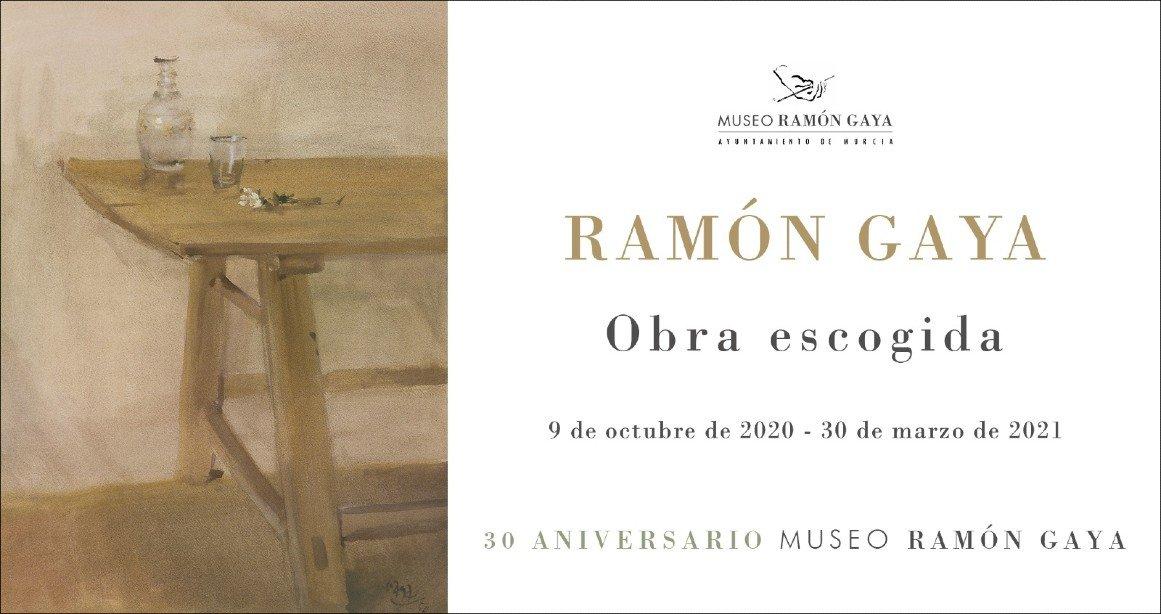 invitación exposición 30 aniversario
